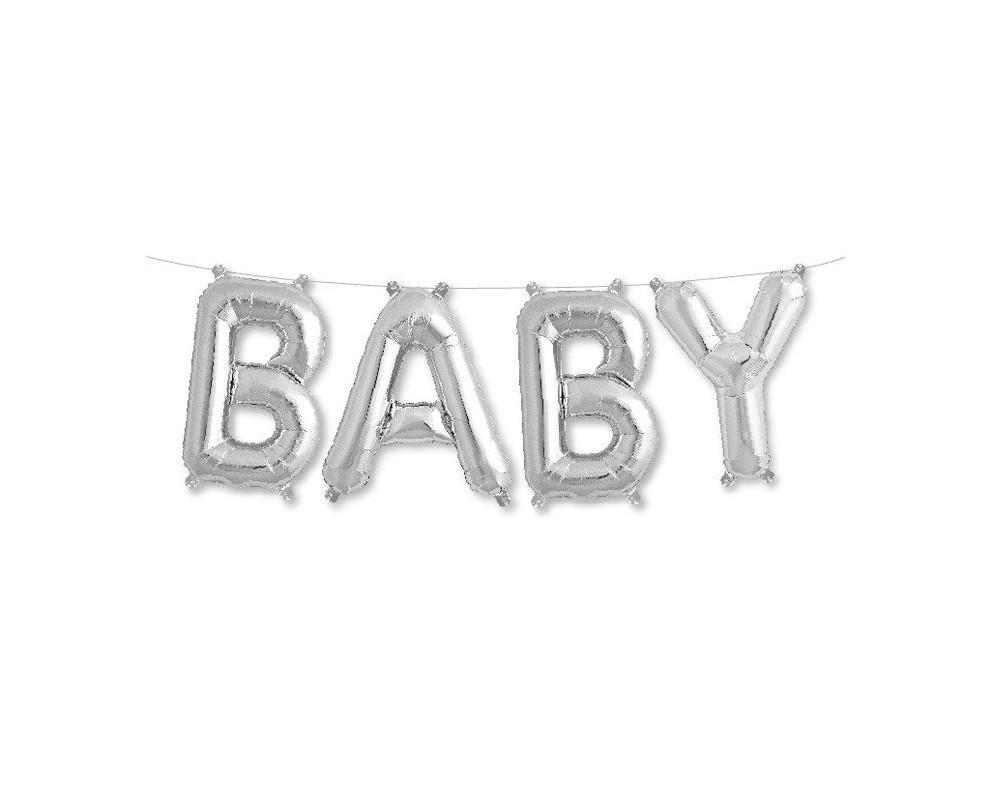 Ballonkit Baby