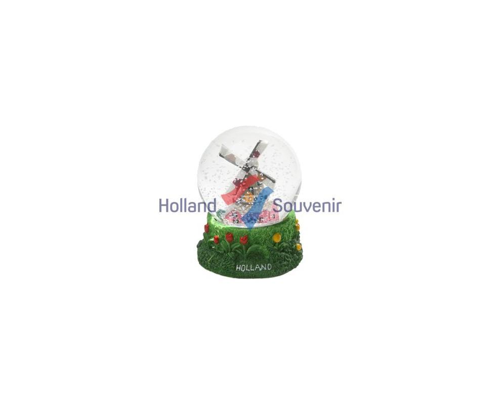 Sneeuwbol Holland