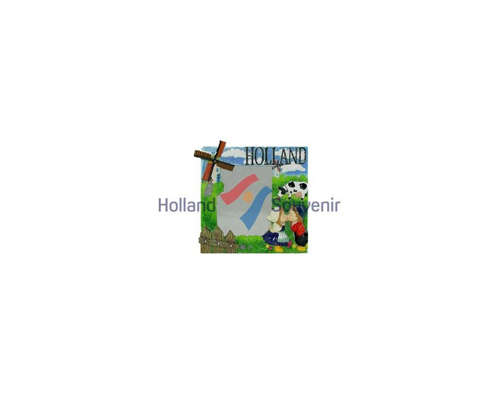 Fotolijst Holland