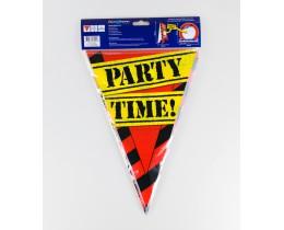 Vlaggenlijn PartyGefeliciteerdb