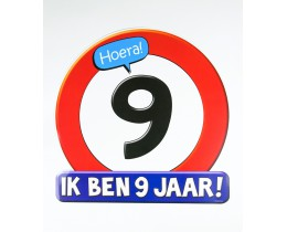 huldeschild 9