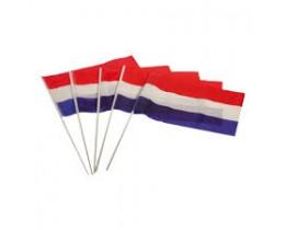 Zwaaivlaggetje Nederland