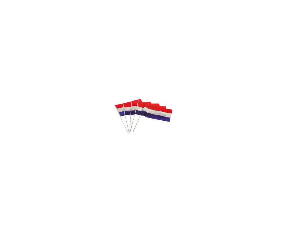 Zwaaivlagje Nederland