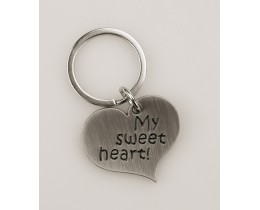 Sleutelhanger Sweet heart