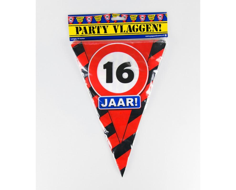 Vlaggenlijn Party16a