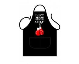 Schort Chef