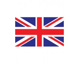 Vlag Great Britain