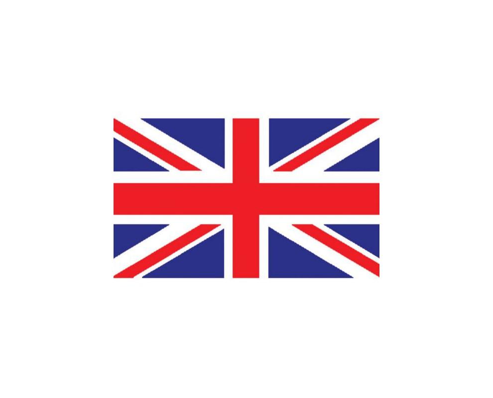 Vlag Great Britain