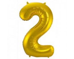 Ballon 2 goud