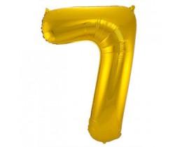 Ballon 7 goud