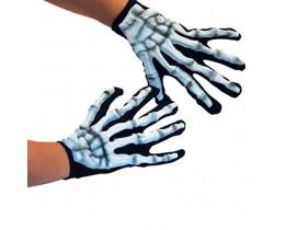 Skelet handschoenen