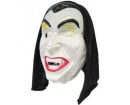 Masker Dracula plastic
