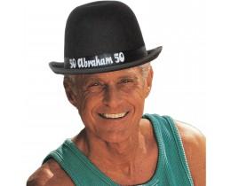 Abraham hoed 2