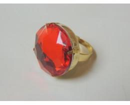 Sint ring rood
