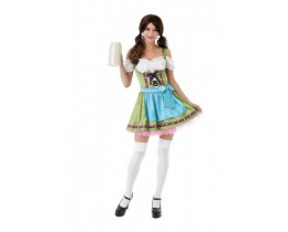 Dirndl jurk Beer Sweetheart