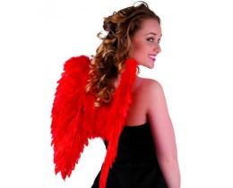 Wings rood