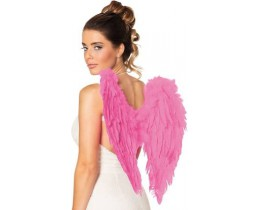Wings roze