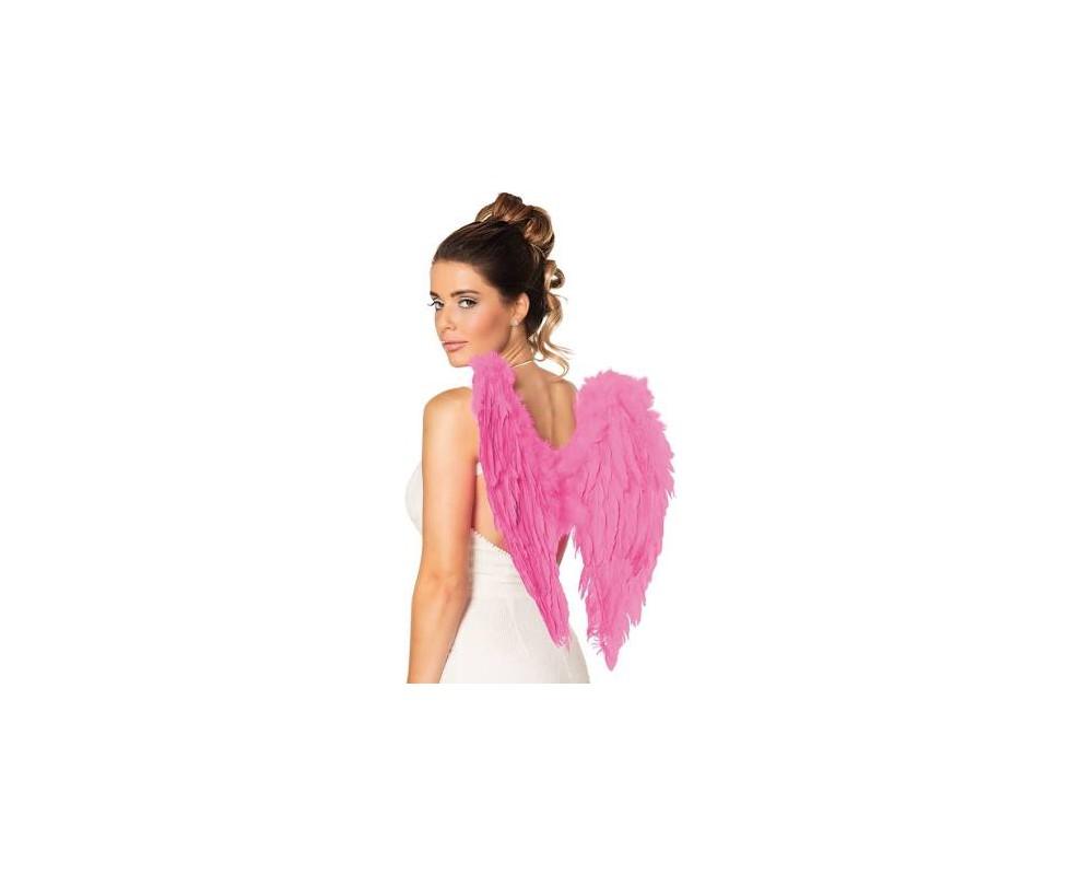 Wings roze