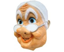 Sarah masker bril