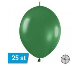 link o loon ballonnen d groen