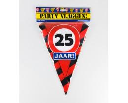 Vlaggenlijn Party25a