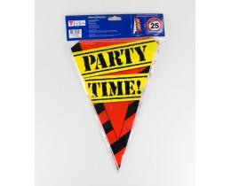 Vlaggenlijn Party 25