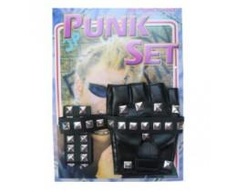 Punkset 3 delig