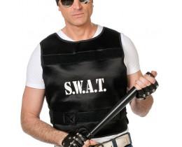 Swat vest volwassen