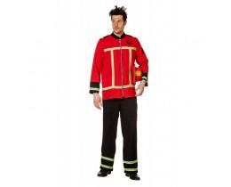Brandweer Uniform