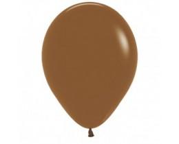 Ballon Fashion coffee 30cm