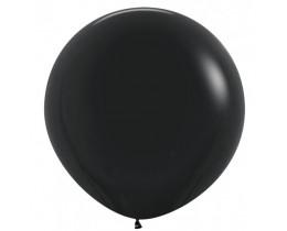 sempertex ballon 91 zwart