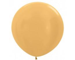 sempertex ballon 91 Gold