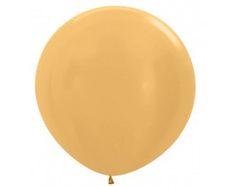 sempertex ballon 91 Gold
