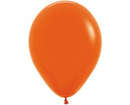 Ballon orange 061 05 semp.