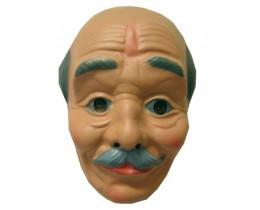 Abraham masker kaal