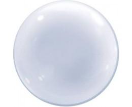 Bubble Ballon Transparant