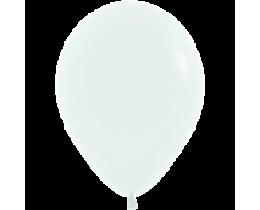 Ballon Fashion White 12cm