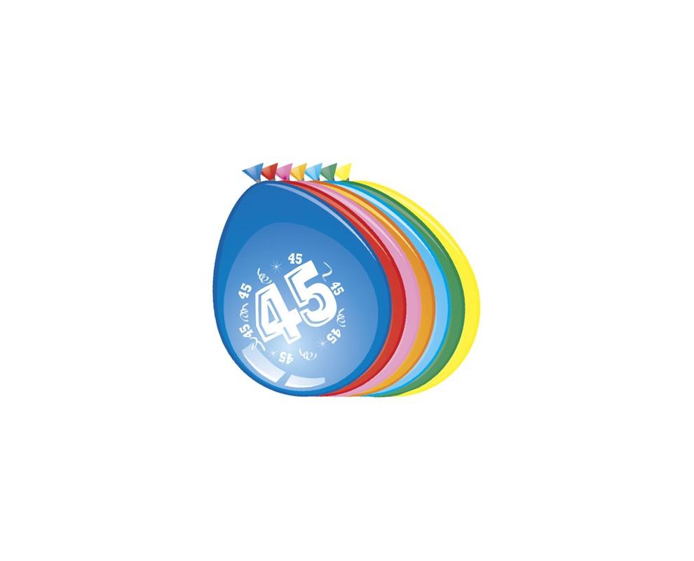 Ballonnen 45
