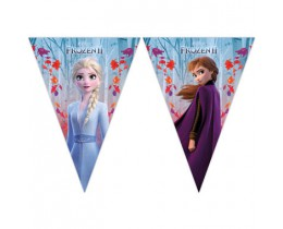 Vlaggenlijn Frozen 2