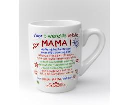 Mok liefste Mama