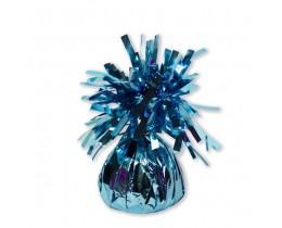 Ballongewicht Bonbon lichtblauw