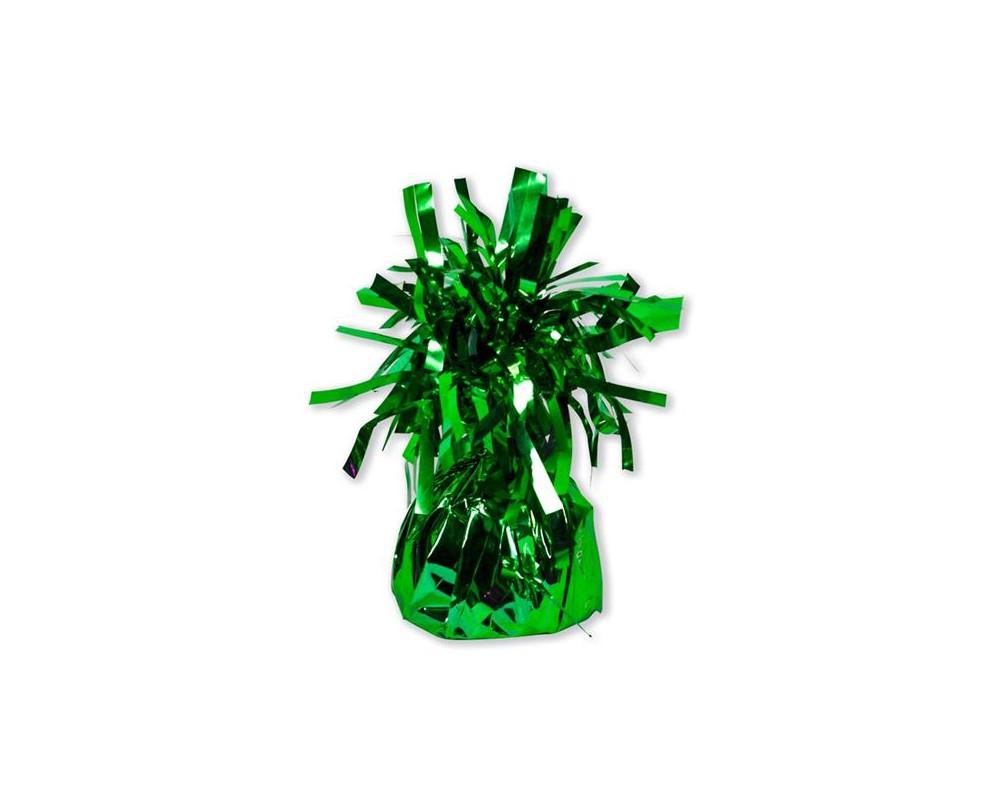 Ballongewicht Bonbon groen