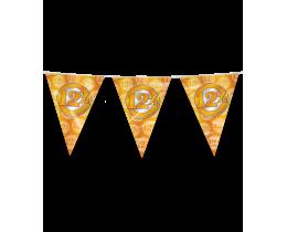 Vlaggenlijn 12,5 koper