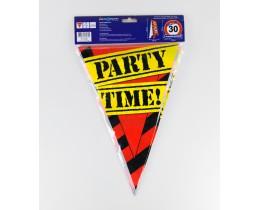 Vlaggenlijn Party30b