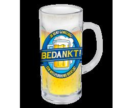 Bierpul Bedankt