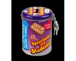 Spaarpot Student