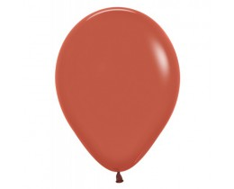 Ballon Fashion Terracotta 30cm