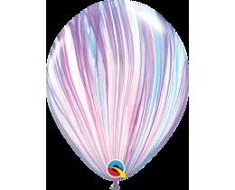 Ballon Super Agate Fashion