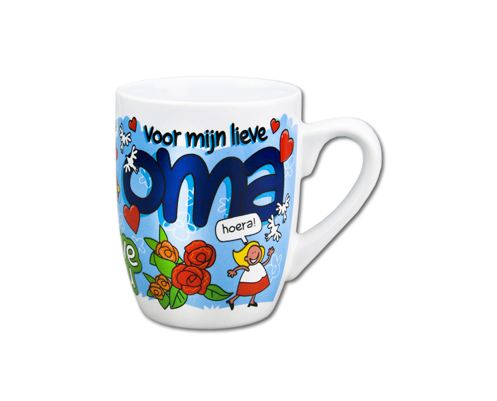 Mok Oma
