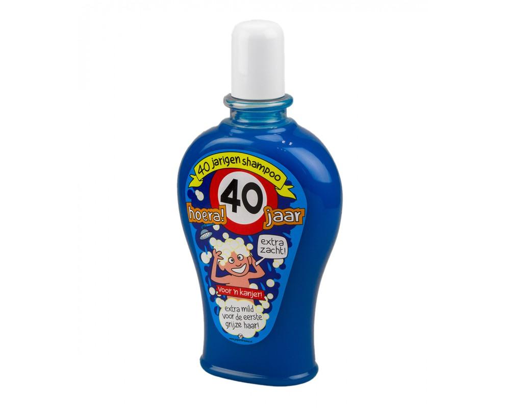Fun Shampoo 40 jaar Man